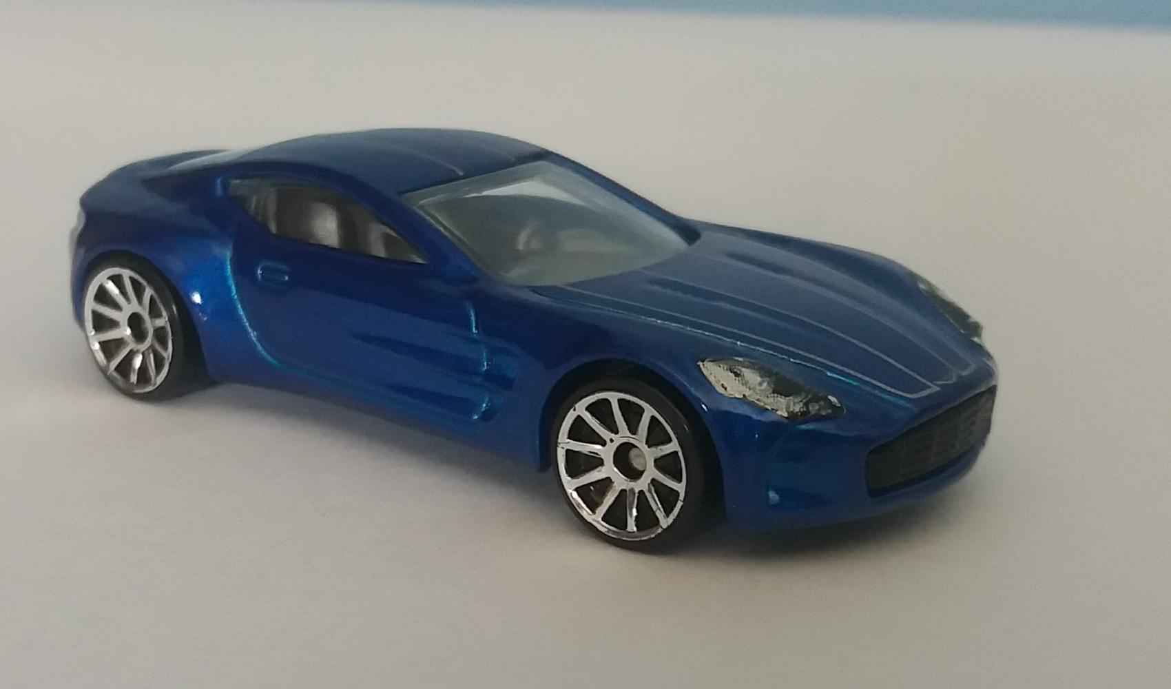 Aston Martin One 77 Hot Wheels Wiki Fandom Powered By Wikia