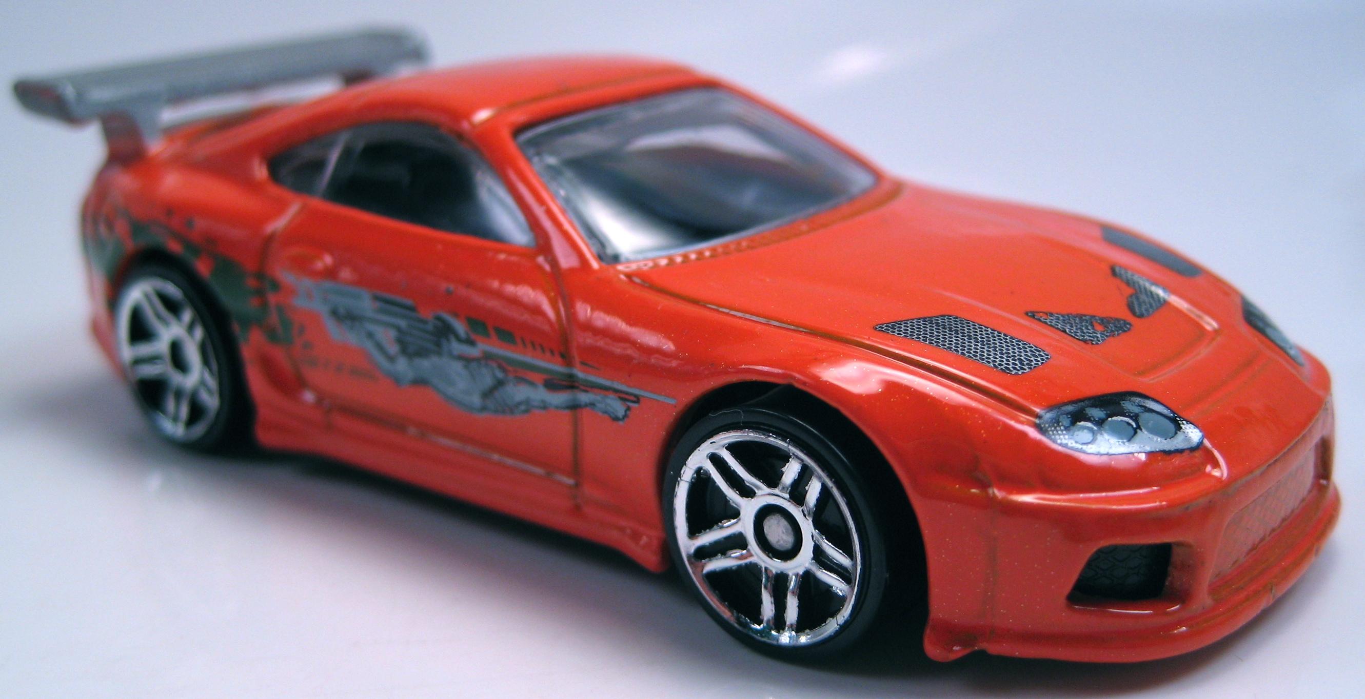 Toyota Supra Hot Wheels Wiki