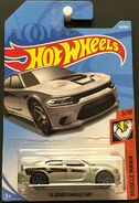 '15 Dodge Charger SRT - FJX75 Card