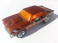 '68 Chevy Nova thumbnail
