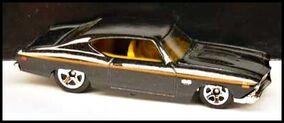 08 Chevelle AGENTAIR 3