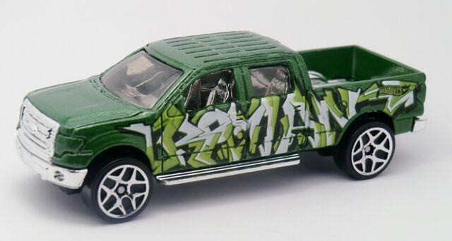File:2009 Ford F-150-2013 038 Green.jpg