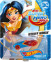 DXN53 Wonder Woman package front