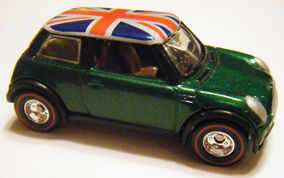 2001 Mini Cooper - 04 HOF