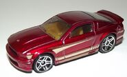 2014-095 '07 Ford Mustang 2 (MUSTANG 50th)
