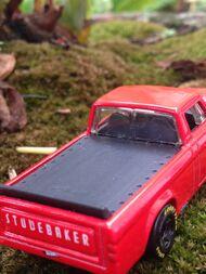 63 Studebaker Champ - 20011