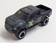 Ford F-150 Raptor2. Forza. X Box