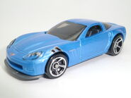'11 Corvette Grand Sport