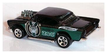 57' Chevy (1931) HW DSC01293
