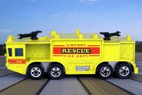 Airport Rescue - 0082cf