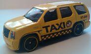 Cadilac Escalade Taxi