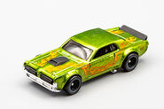 FYG19 - 68 Mercury Cougar $TH-1