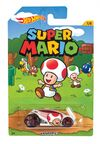 Super Mario Vandetta package front