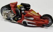 V-Rogue Moto Thunder Cycle