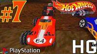 Hot Wheels Turbo Racing (Part 7 - FINALE) - Dude Tier Codes - HGPlay-0