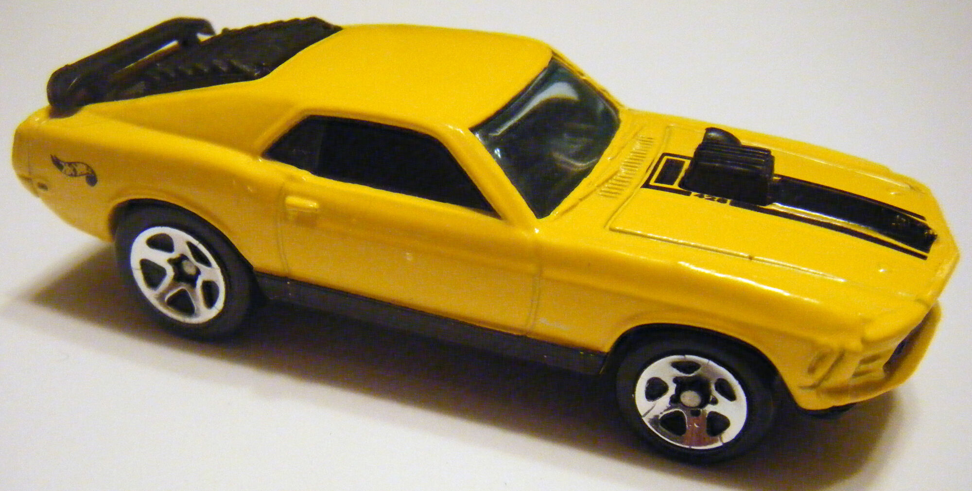 Mustang Mach 1 Hot Wheels Wiki Fandom Powered By Wikia