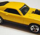 Mustang Mach I