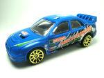 Subaru Impreza 10 pack