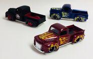 49 Ford F1 trio