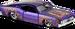 69 Ford Torino Talladega DVB44