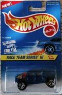 Hot Wheels Hummer Race Team Series III