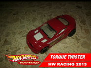 Torque Twister 2013