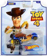 Woody (GCY53) (Pack)