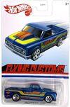 2020 Flying Customs '69 Chevy C10