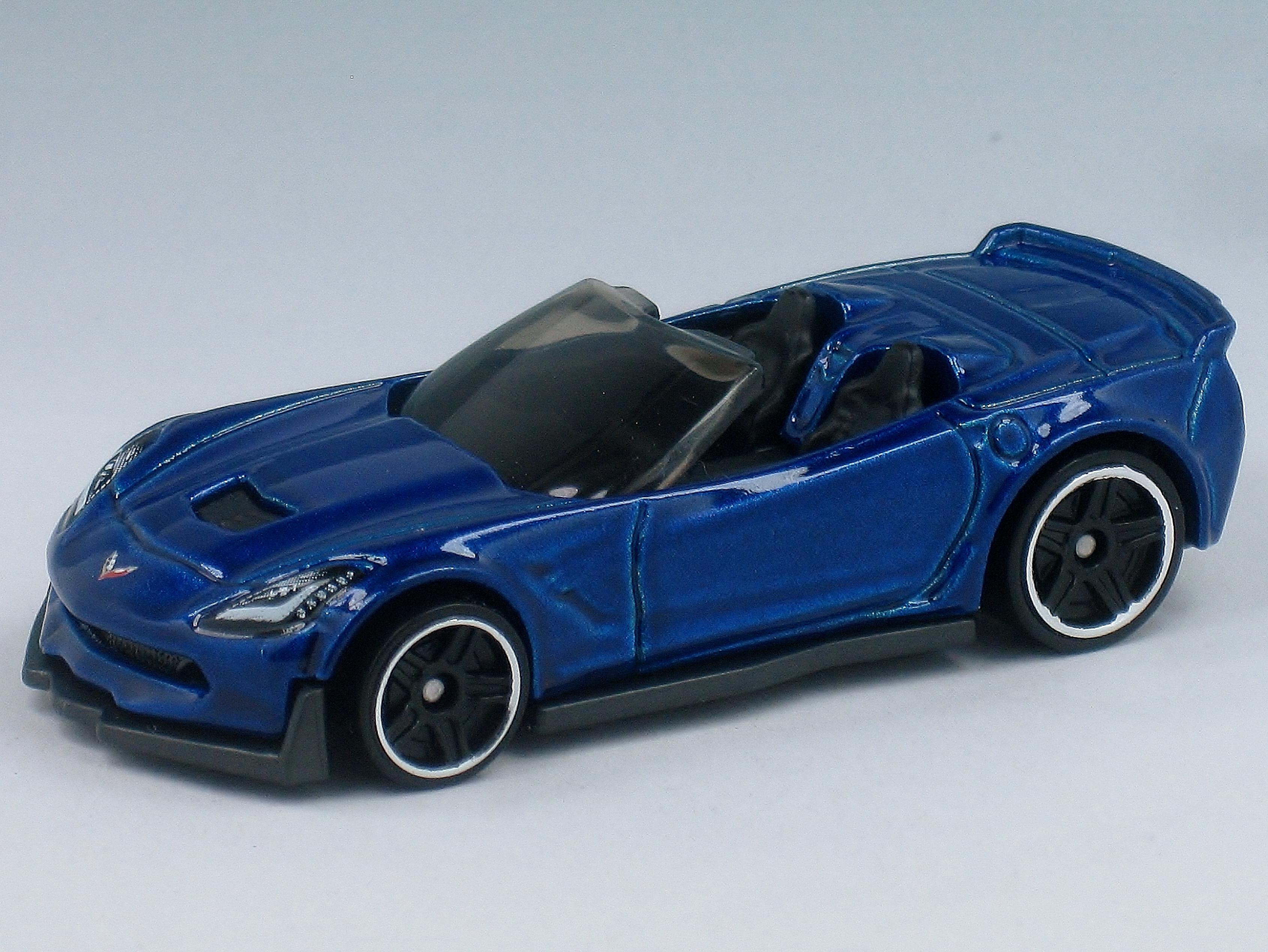 Charming Corvette C7 Z06 Convertible