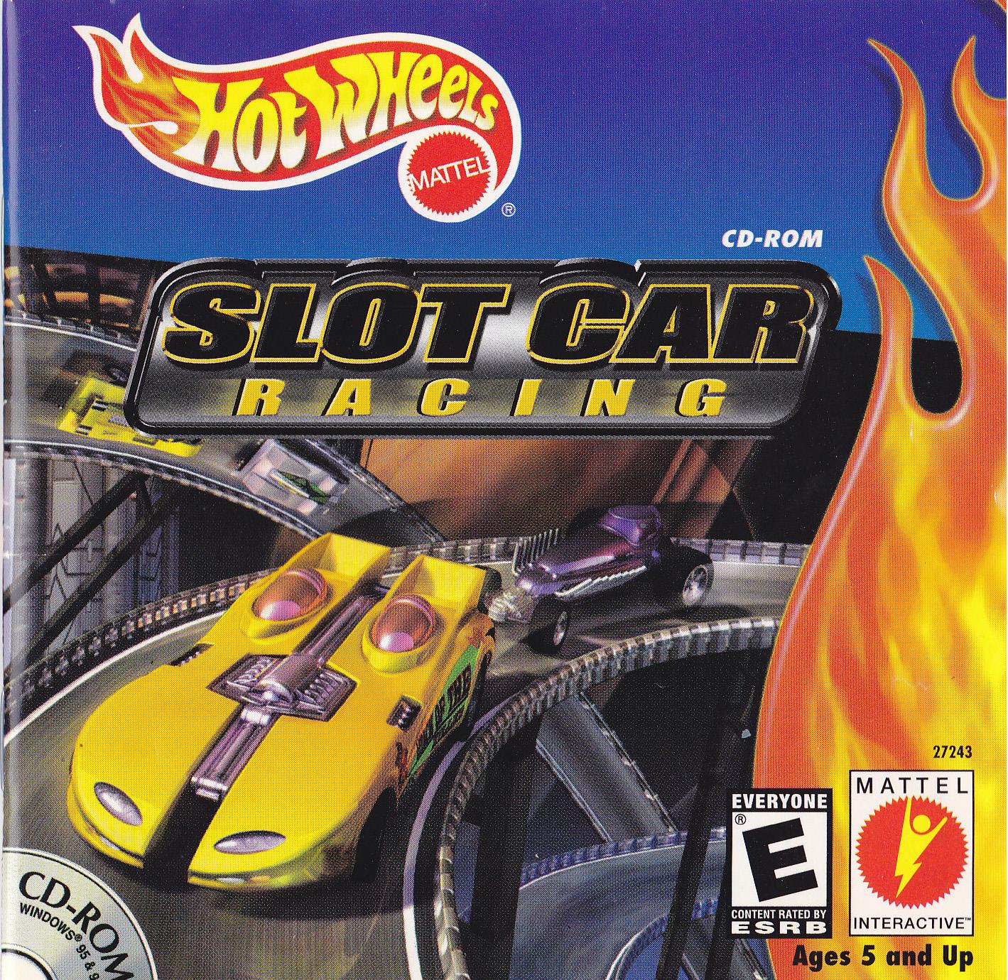 hot wheels games race