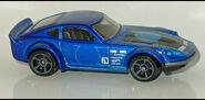 Nissan Fairlady Z (3219) HW L1140849