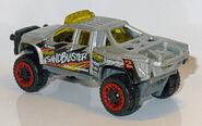 Sandblaster (4197) HW L1180096