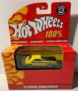 .. Red Box .. '70 Dodge Challenger SSO2