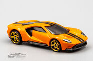 2020 Multipack Exclusive 17 Ford GT-2