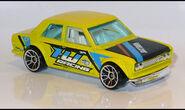 Datsun Bluebird 510 (4016) HW L1170636