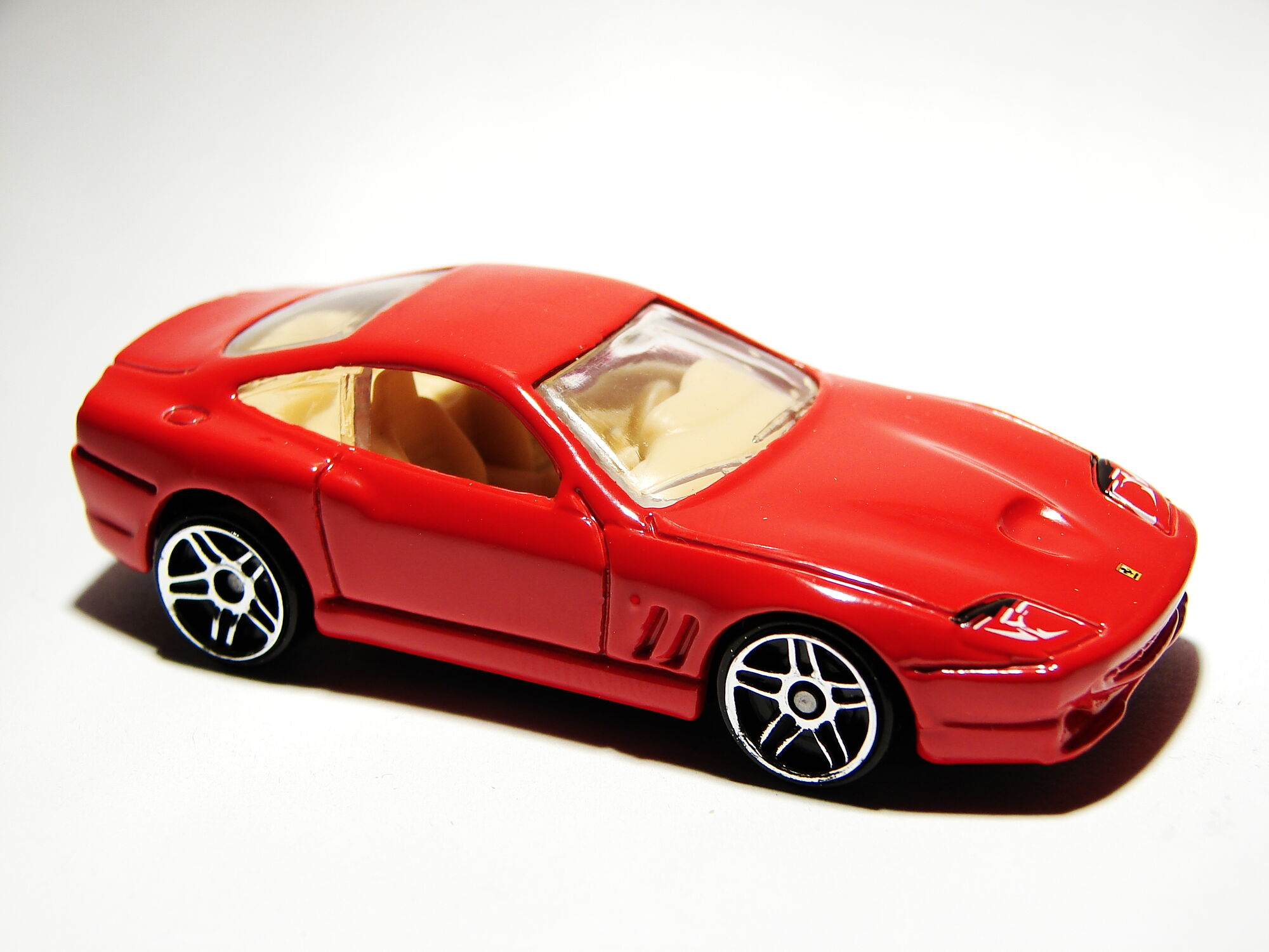 ferrari 550 maranello hot wheels wiki fandom powered. Black Bedroom Furniture Sets. Home Design Ideas