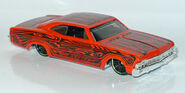 65' Impala (4157) HW L1170975