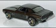 69' Camaro (3923) HW L1170361