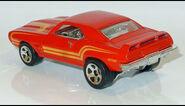 69' Firebird T:A (3815) HW L1170096