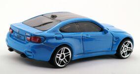 BMW M4-2015 nm
