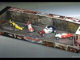 Bruce Meyer Gallery 4-Car Set