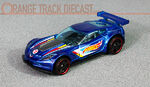 Corvette C7R - 16 HW Race Team 600pxOTD