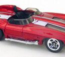 Corvette Stingray (2003)