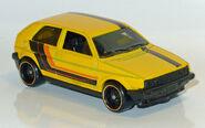 VW Golf (4388) HW L1180531