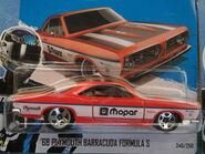 `68 Plymouth Barracuda Formula S