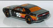 08' Dodge Challenger (3951) HW L1170500