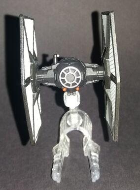 First Order Tie Fighter Loose DJJ61