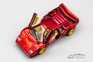 GDF85 - 82 Lamborghini Countach LP500 S Doors Up-1