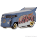 Hot Wheels RLC Exclusive Holiday Drag Bus