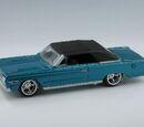'67 Plymouth Belvedere GTX